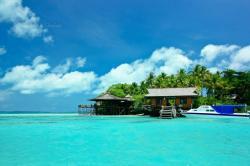 Derawan Archipelago, Indonesia