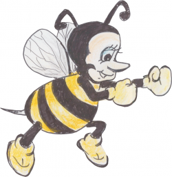 Franny the Bee