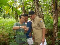 Explaining the use of GPS